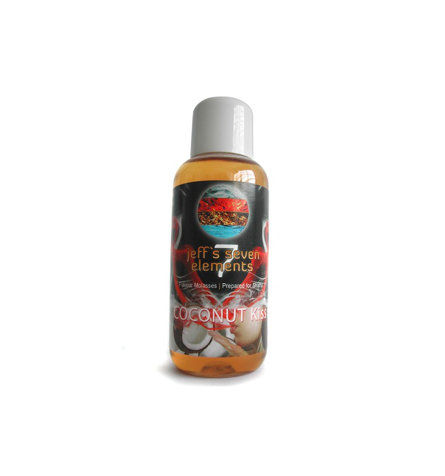 Jeffs Seven Elements Coconut Kiss - 100 ml (130 g)